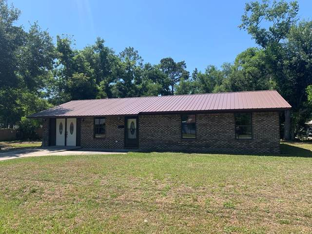 139 Ave M, APALACHICOLA, FL 32320 (MLS #304618) :: The Naumann Group Real Estate, Coastal Office