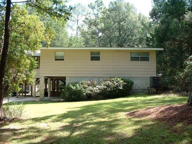 2962 Richards St, KINARD, FL 32449 (MLS #304627) :: Anchor Realty Florida