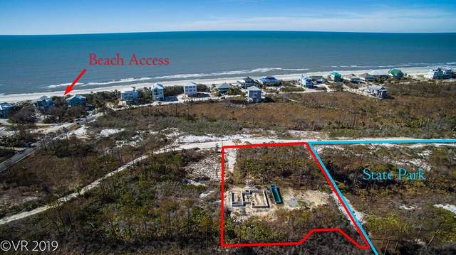 14/15 Bent Tree Rd, CAPE SAN BLAS, FL 32456 (MLS #304643) :: Anchor Realty Florida