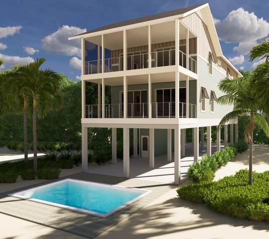 116 Louisiana Ln, CAPE SAN BLAS, FL 32456 (MLS #304647) :: Anchor Realty Florida