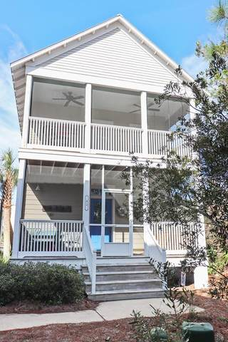 3050 Hwy 98 W A3, PORT ST. JOE, FL 32456 (MLS #304648) :: Anchor Realty Florida