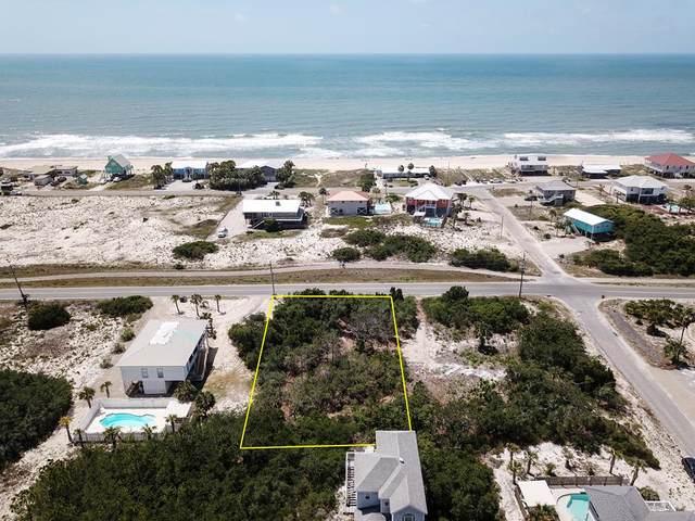 649 W Gulf Beach Dr, ST. GEORGE ISLAND, FL 32328 (MLS #304659) :: The Naumann Group Real Estate, Coastal Office