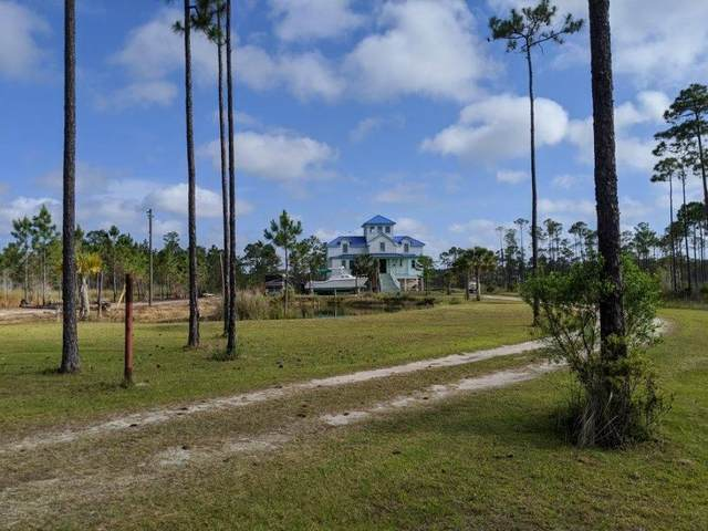 713 Mill Rd, CARRABELLE, FL 32322 (MLS #304664) :: Anchor Realty Florida