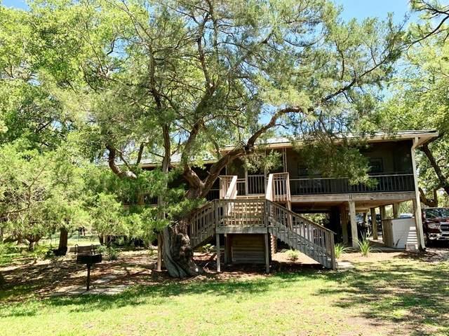 765 W Pine Ave, ST. GEORGE ISLAND, FL 32328 (MLS #304680) :: The Naumann Group Real Estate, Coastal Office