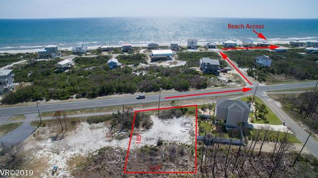7064 Cape San Blas Rd, CAPE SAN BLAS, FL 32456 (MLS #304691) :: Anchor Realty Florida