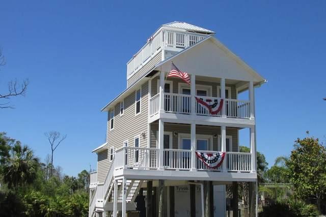 147 Sandlewood Blvd, CAPE SAN BLAS, FL 32456 (MLS #304711) :: Anchor Realty Florida