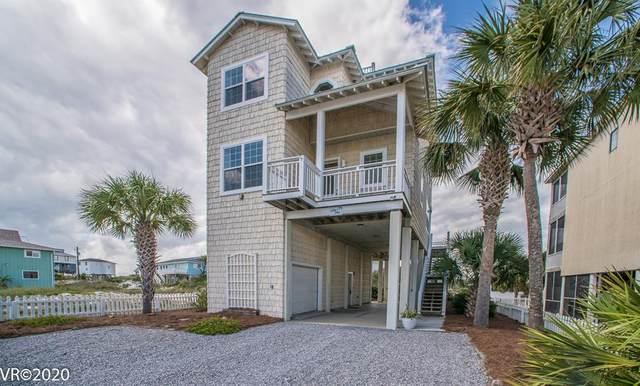 143 White Sands Dr, PORT ST. JOE, FL 32456 (MLS #304727) :: Anchor Realty Florida