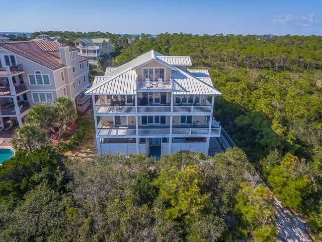 2328 Schooner Landing, ST. GEORGE ISLAND, FL 32328 (MLS #304736) :: The Naumann Group Real Estate, Coastal Office