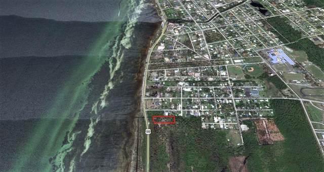 1 Hwy 98, PORT ST. JOE, FL 32456 (MLS #304745) :: The Naumann Group Real Estate, Coastal Office