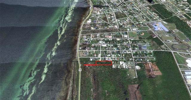 2 Hwy 98, PORT ST. JOE, FL 32456 (MLS #304746) :: The Naumann Group Real Estate, Coastal Office