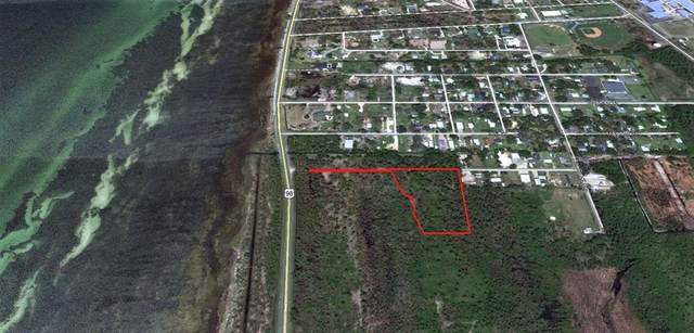 3 Hwy 98, PORT ST. JOE, FL 32456 (MLS #304747) :: Anchor Realty Florida