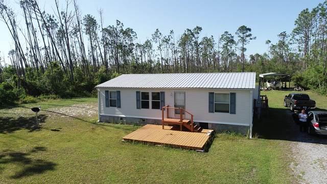 172 Sunshine Rd, PORT ST. JOE, FL 32456 (MLS #304749) :: Anchor Realty Florida