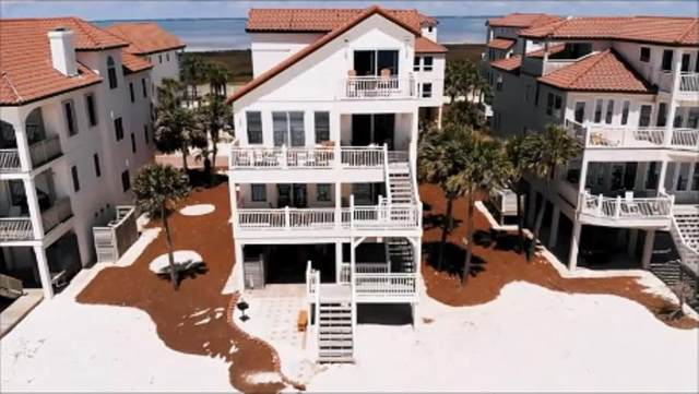 1880 Sunset Dr, ST. GEORGE ISLAND, FL 32328 (MLS #304751) :: Anchor Realty Florida