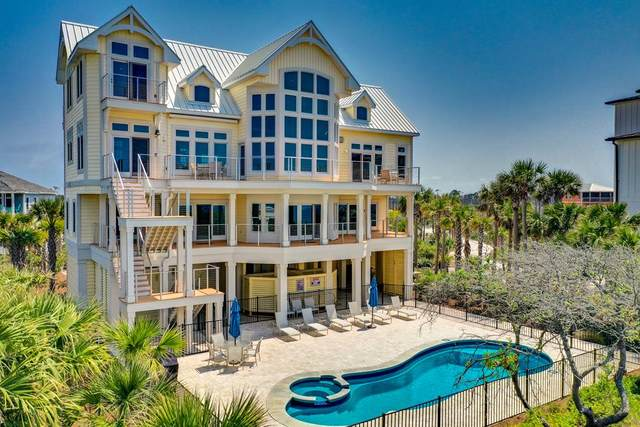 7961 Cape San Blas Rd, CAPE SAN BLAS, FL 32456 (MLS #304752) :: Anchor Realty Florida