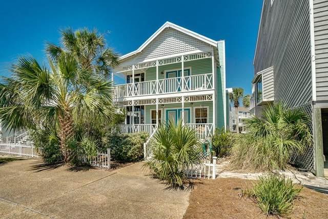 127 Parkside Cir, CAPE SAN BLAS, FL 32456 (MLS #304753) :: Anchor Realty Florida