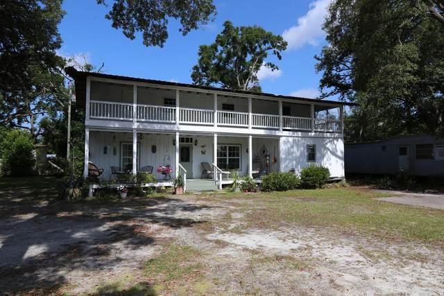173 N Deer Ave, WEWAHITCHKA, FL 32465 (MLS #304767) :: Anchor Realty Florida