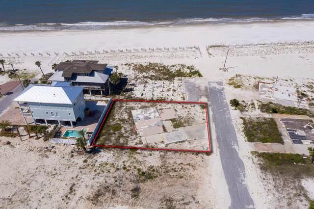 107 29TH ST, MEXICO BEACH, FL 32456 (MLS #304768) :: Anchor Realty Florida