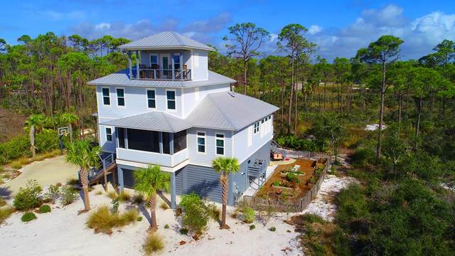 200 Signal Ln, PORT ST. JOE, FL 32456 (MLS #304770) :: Anchor Realty Florida