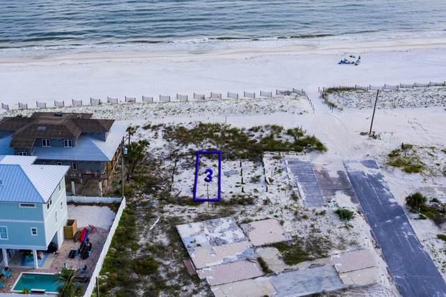 109 28TH ST #4, MEXICO BEACH, FL 32456 (MLS #304771) :: Anchor Realty Florida
