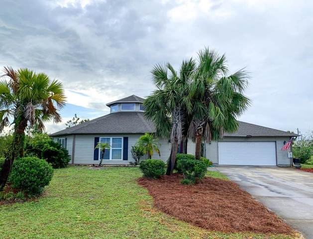 405 Colorado Dr, MEXICO BEACH, FL 32456 (MLS #304773) :: Anchor Realty Florida