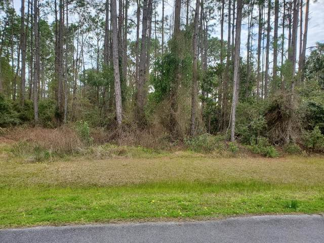 246 Boncycle Land Dr, EASTPOINT, FL 32328 (MLS #304779) :: Anchor Realty Florida