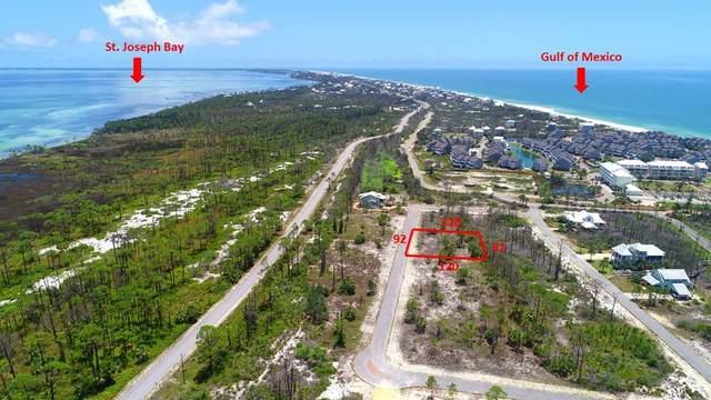 LOT 4 Hemmingway Cr, CAPE SAN BLAS, FL 32456 (MLS #304784) :: Anchor Realty Florida