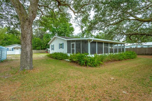 2332 Enabob St, CARRABELLE, FL 32323 (MLS #304789) :: Anchor Realty Florida
