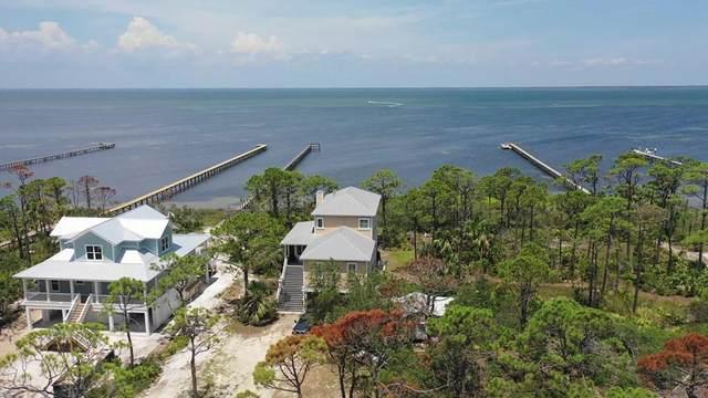 6424 Cape San Blas Rd, CAPE SAN BLAS, FL 32456 (MLS #304790) :: Anchor Realty Florida