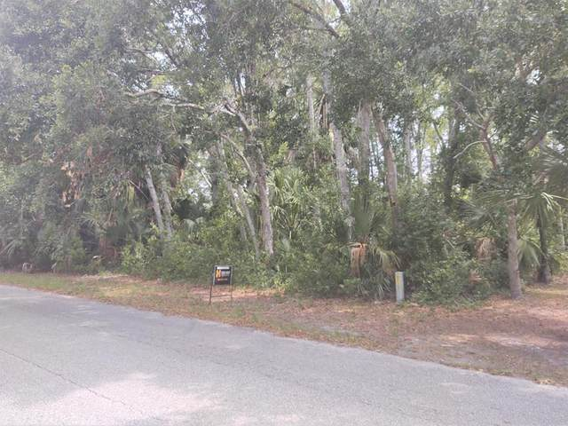 tbd 4TH ST, APALACHICOLA, FL 32320 (MLS #304791) :: Berkshire Hathaway HomeServices Beach Properties of Florida