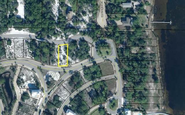 Lot 71 Regatta Dr, CAPE SAN BLAS, FL 32456 (MLS #304793) :: Anchor Realty Florida
