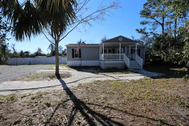 1971 Trout Ave, PORT ST. JOE, FL 32456 (MLS #304794) :: Berkshire Hathaway HomeServices Beach Properties of Florida