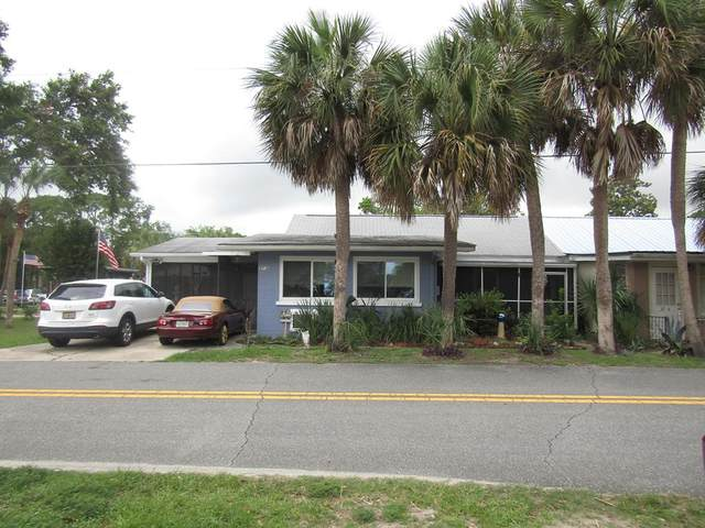 37 Pine Ave #5, CARRABELLE, FL 32323 (MLS #304797) :: Anchor Realty Florida