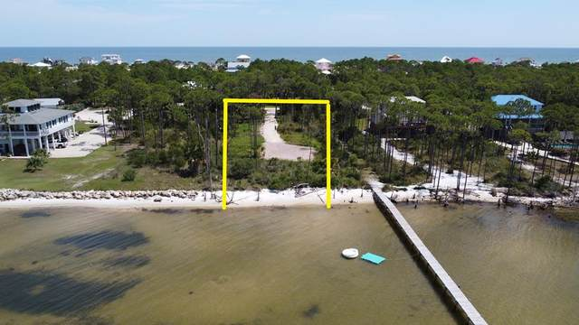 1279 E Gulf Beach Dr, ST. GEORGE ISLAND, FL 32328 (MLS #304805) :: The Naumann Group Real Estate, Coastal Office