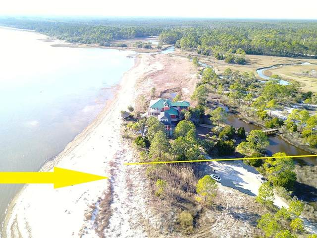 2910 Hidden Beaches Rd, CARRABELLE, FL 32322 (MLS #304809) :: Anchor Realty Florida