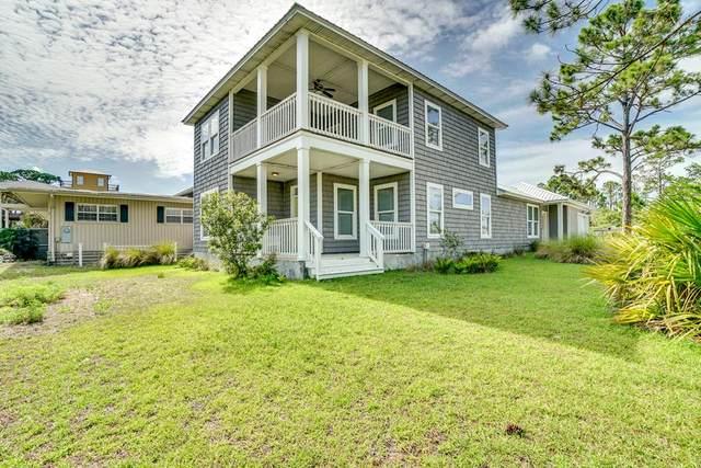 126 Sandpiper Rd, CAPE SAN BLAS, FL 32456 (MLS #304810) :: Anchor Realty Florida