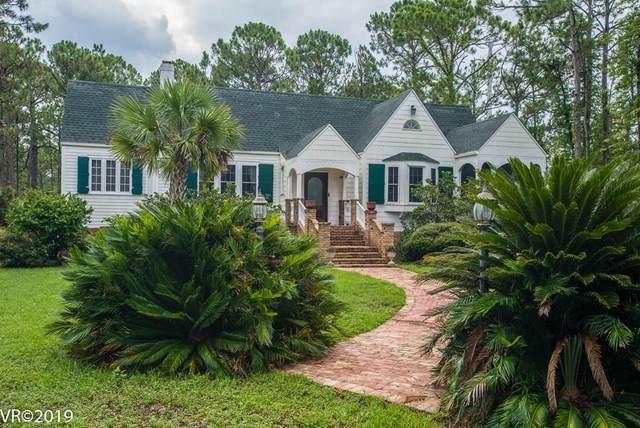 10375 Cr 30-A, PORT ST. JOE, FL 32456 (MLS #304811) :: Anchor Realty Florida