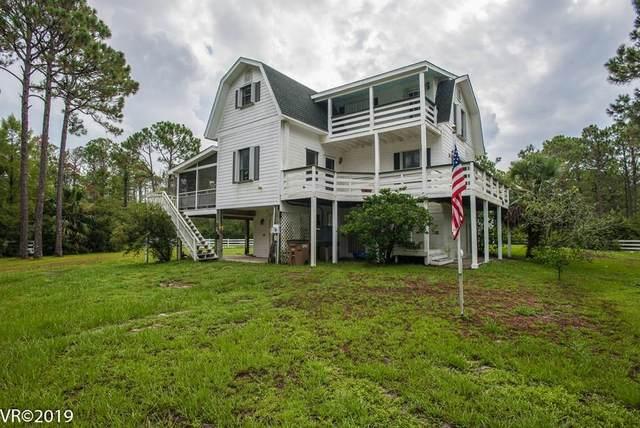 10373 Cr 30-A, PORT ST. JOE, FL 32456 (MLS #304813) :: Anchor Realty Florida