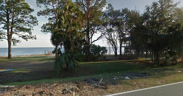 2298 Hwy 98 E, CARRABELLE, FL 32322 (MLS #304814) :: The Naumann Group Real Estate, Coastal Office