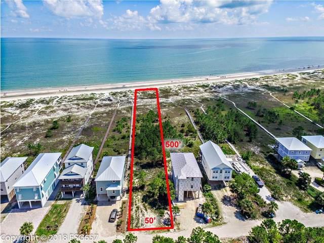 Lot 7 Louisiana Ln Lot 7, CAPE SAN BLAS, FL 32456 (MLS #304816) :: The Naumann Group Real Estate, Coastal Office