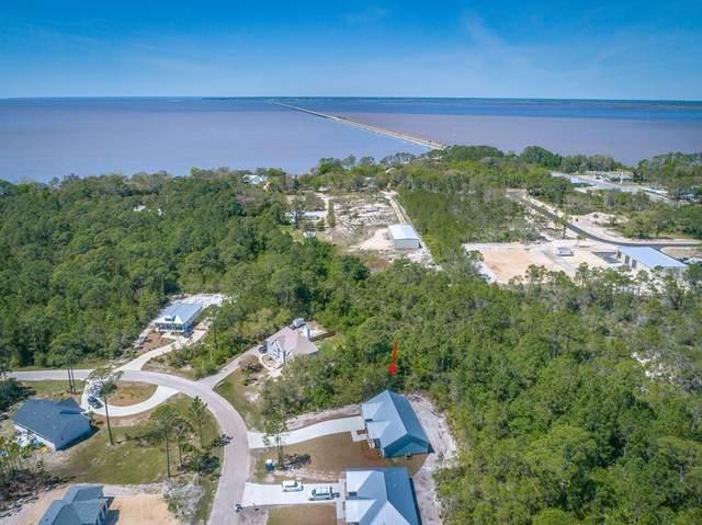 159 Las Brisas Way, EASTPOINT, FL 32328 (MLS #304817) :: Anchor Realty Florida