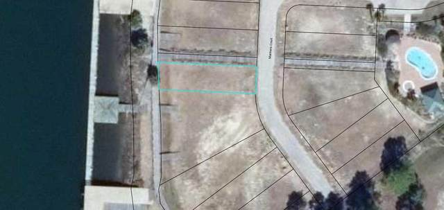 843 Mariners Ct, CARRABELLE, FL 32322 (MLS #304820) :: Anchor Realty Florida