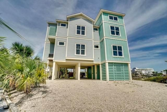 109 Sapodilla Ln, CAPE SAN BLAS, FL 32456 (MLS #304821) :: Anchor Realty Florida
