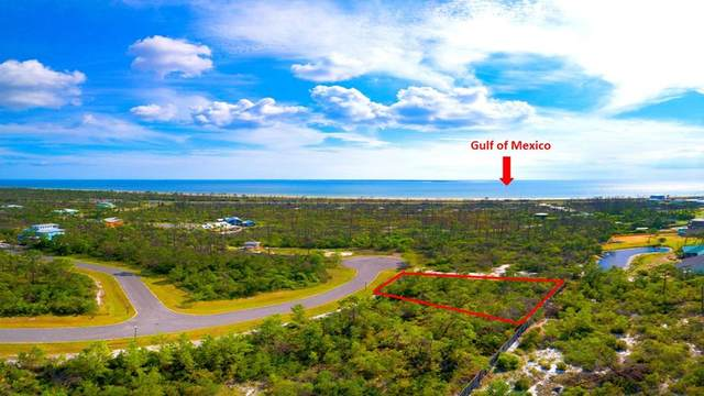 Lot 3 S Brooks Ave, PORT ST. JOE, FL 32456 (MLS #304825) :: Anchor Realty Florida