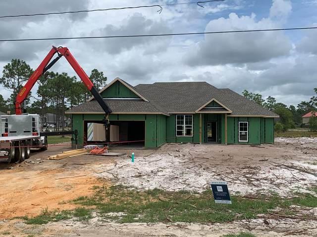 3487 Garrison Ave, PORT ST. JOE, FL 32456 (MLS #304826) :: Anchor Realty Florida