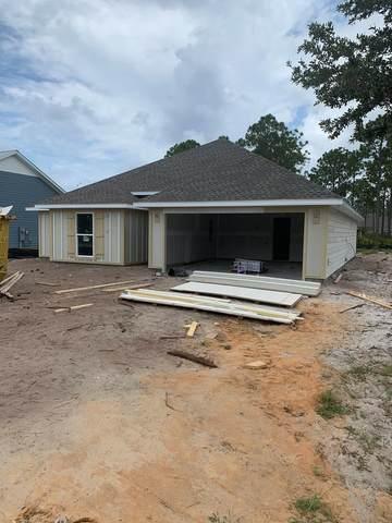 222 Crane Dr, PORT ST. JOE, FL 32456 (MLS #304828) :: Anchor Realty Florida