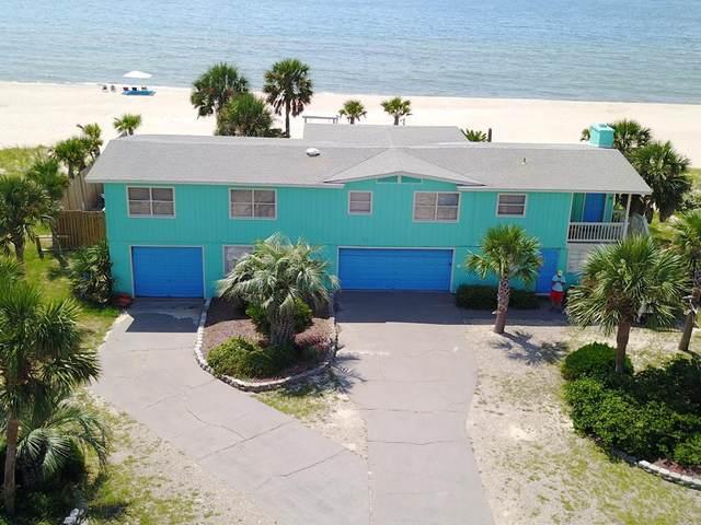 956 W Gorrie Dr, ST. GEORGE ISLAND, FL 32328 (MLS #304830) :: Anchor Realty Florida
