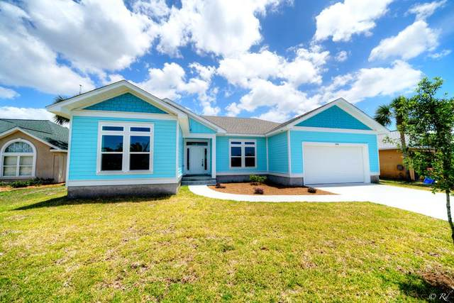 106 Paradise Cove Blvd, MEXICO BEACH, FL 32456 (MLS #304834) :: Anchor Realty Florida
