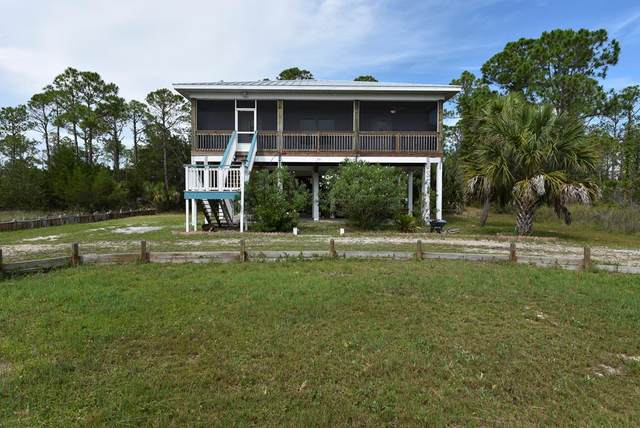 331 Howell St, ST. GEORGE ISLAND, FL 32328 (MLS #304836) :: Anchor Realty Florida