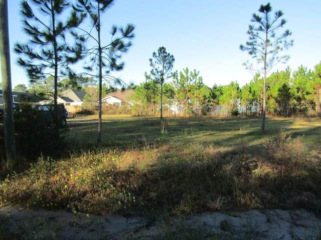 905 Ne 7th St, CARRABELLE, FL 32322 (MLS #304837) :: Anchor Realty Florida