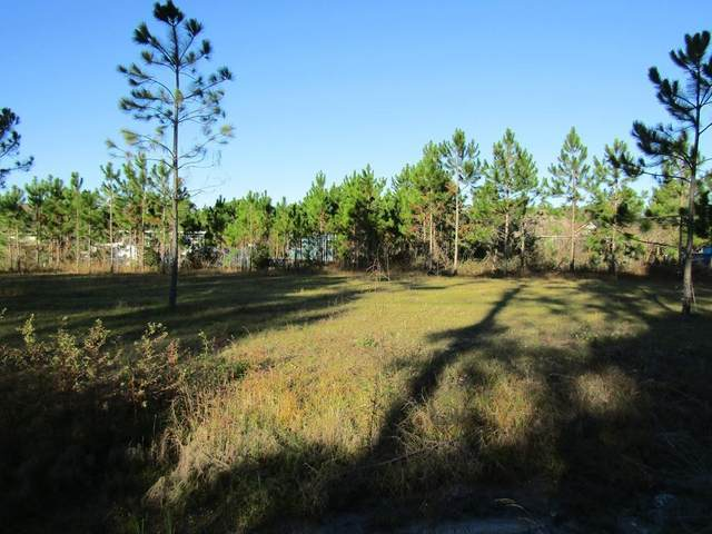 907-911 Ne 7th St, CARRABELLE, FL 32322 (MLS #304838) :: Anchor Realty Florida
